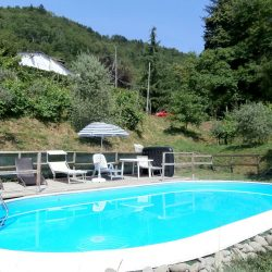 Tuscan Village Villa with Pool for Sale image 1