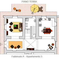 Val d'Orcia Apartments for Sale image 10