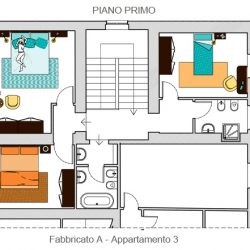 Val d'Orcia Apartments for Sale image 11
