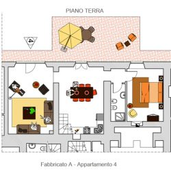 Val d'Orcia Apartments for Sale image 12