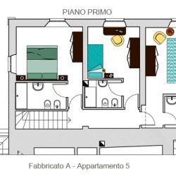 Val d'Orcia Apartments for Sale image 15