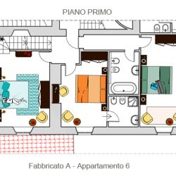 Val d'Orcia Apartments for Sale image 16