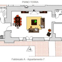 Val d'Orcia Apartments for Sale image 18