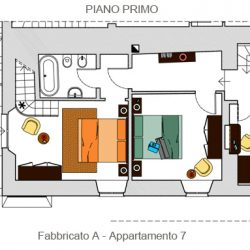 Val d'Orcia Apartments for Sale image 19