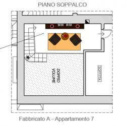 Val d'Orcia Apartments for Sale image 20