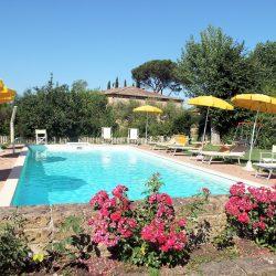Tuscany property for sale Siena Farmhouse 34
