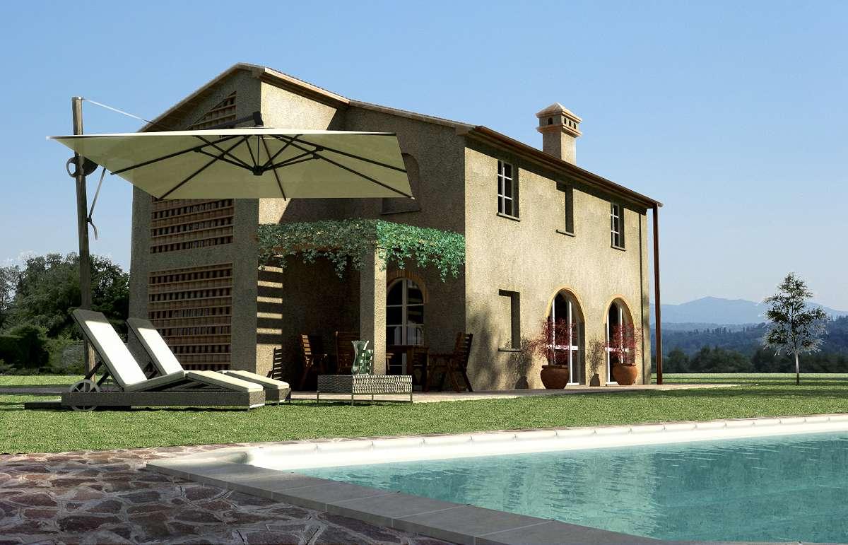 Fienile recovered barn 2pic 1200 casa tuscany for Fienile casa piani casa