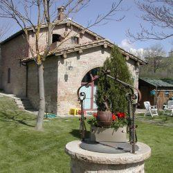 Tuscany property for sale Siena Farmhouse 36