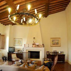 Tuscany property for sale Siena Farmhouse 50