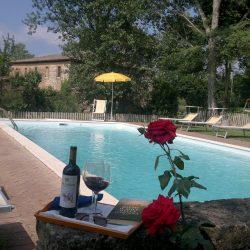 Tuscany property for sale Siena Farmhouse 39