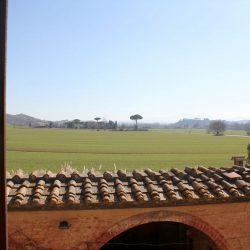 Tuscany property for sale Siena Farmhouse 45
