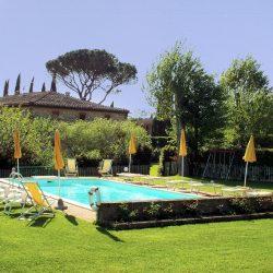 Tuscany property for sale Siena Farmhouse 29