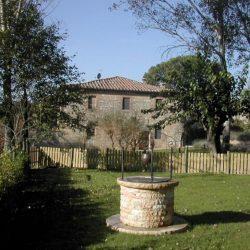 Tuscany property for sale Siena Farmhouse 35