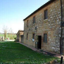Tuscany property for sale Siena Farmhouse 32