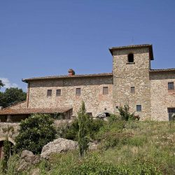 Historic Villa near Florence for Sale image 2