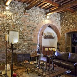 Historic Villa near Florence for Sale image 32