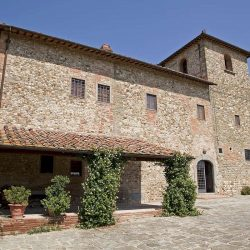 Historic Villa near Florence for Sale image 88