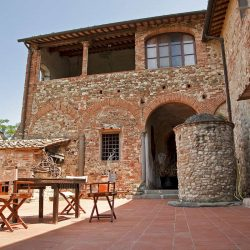 Historic Villa near Florence for Sale image 86