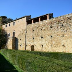 Val d'Orcia Village Property for Sale image 2