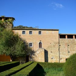 Val d'Orcia Village Property for Sale image 8