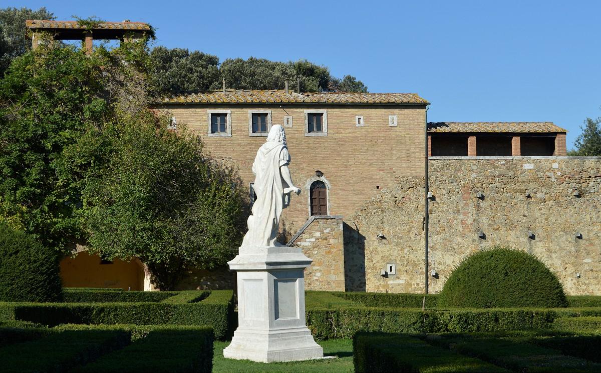 Hotel La Villa Lucca