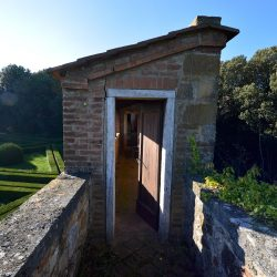 Val d'Orcia Village Property for Sale image 10