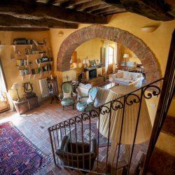 26 Pienza, Tuscany, Italy-1200