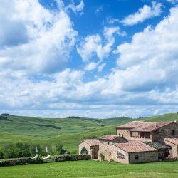 6 Pienza, Tuscany, Italy-1200