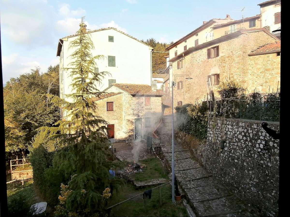 Village House With Garden Near Bagni Di Lucca Casa Tuscany