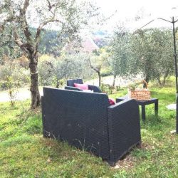 Chianti Apartment with Pool and Tennis Court Image 15