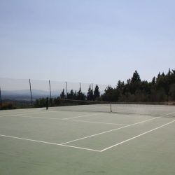 Chianti Apartment with Pool and Tennis Court Image 1