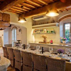Chianti villa Image 18