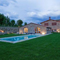 Chianti villa Image 9