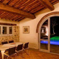 Chianti villa Image 6