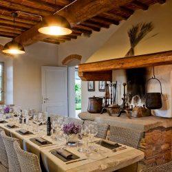 Chianti villa Image 17