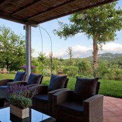 Chianti villa Image 16