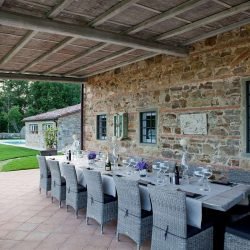Chianti villa Image 15