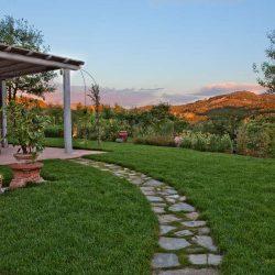 Chianti villa Image 12