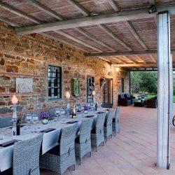 Chianti villa Image 11