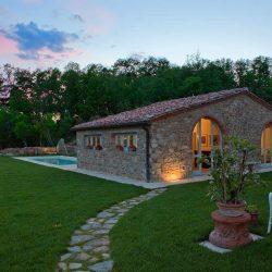 Chianti villa Image 10