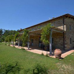 Chianti villa Image 20