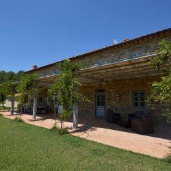Chianti villa Image 19