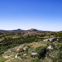 Luxury Villa near Montepulciano Image 59