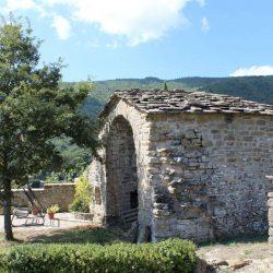 Castle near Cortona Image 7