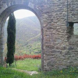 Castle near Cortona Image 5