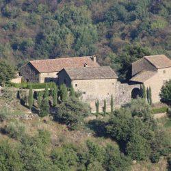 Castle near Cortona Image 11