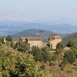 Castle near Cortona Image 3