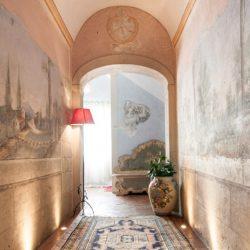Luxury Villa near Montepulciano Image 61
