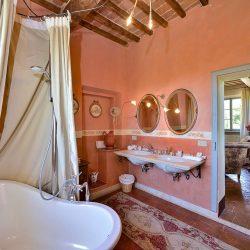 Luxury Villa near Montepulciano Image 24