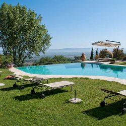 Luxury Villa near Montepulciano Image 51